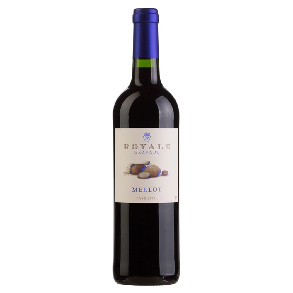 H06 Royale Merlot NoV NEW